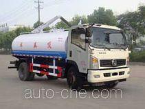 Hongyu (Hubei) HYS5122GXEE suction truck