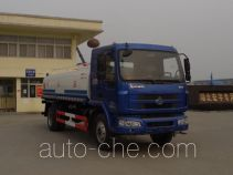 Hongyu (Hubei) HYS5160GSSL4 sprinkler machine (water tank truck)