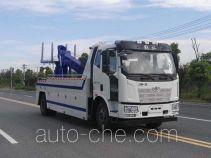 虹宇牌HYS5160TQZC5型清障车