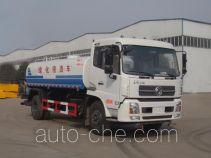 Hongyu (Hubei) HYS5162GPSE5 sprinkler / sprayer truck