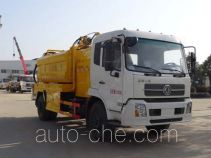 Hongyu (Hubei) HYS5162GQXE5 каналопромывочная машина