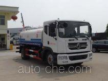 Hongyu (Hubei) HYS5164GSSD4 sprinkler machine (water tank truck)