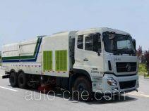 Hongyu (Hubei) HYS5250TXSE5 street sweeper truck