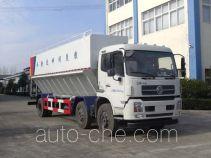 虹宇牌HYS5252ZSLD5型散装饲料运输车