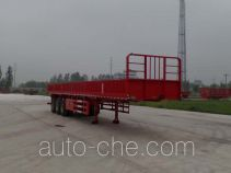 Hualu Yexing HYX9400 dropside trailer