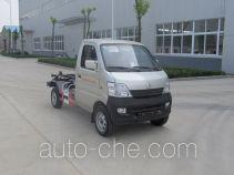 Hongyu (Henan) HYZ5020ZXX1 detachable body garbage truck