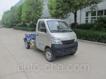 Hongyu (Henan) HYZ5023ZXX detachable body garbage truck