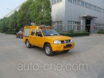 Hongyu (Henan) HYZ5030XXH breakdown vehicle