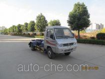 Hongyu (Henan) HYZ5030ZXX detachable body garbage truck