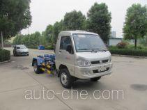 Hongyu (Henan) HYZ5032ZXX detachable body garbage truck