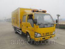 Hongyu (Henan) HYZ5070XXH breakdown vehicle