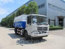Hongyu (Henan) HYZ5120ZDJ docking garbage compactor truck