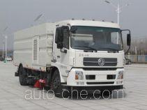 Hongyu (Henan) HYZ5160TXS street sweeper truck