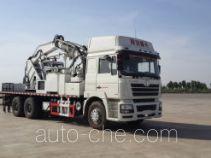 Hongyu (Henan) HYZ5180TMC coal sampling truck
