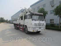 Hongyu (Henan) HYZ5200TMC coal sampling truck