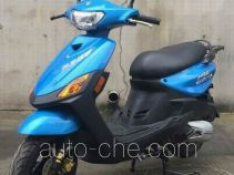 Huazi HZ125T-118 scooter
