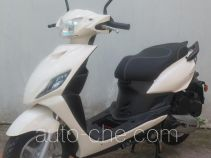 Huazi HZ125T-119 scooter