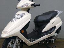Huazi HZ125T-3C scooter