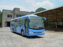 Xianfei HZG6100GDH городской автобус