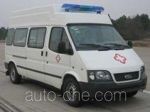 Shuangjian HZJ5030XJHD-F ambulance