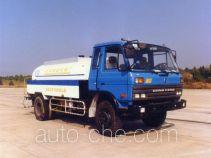 Shuangjian HZJ5100GLQ asphalt distributor truck