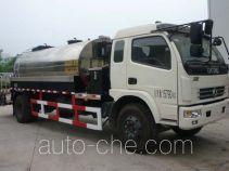 Shuangjian HZJ5165GLQ asphalt distributor truck