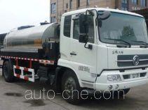 Shuangjian HZJ5166GLQ asphalt distributor truck