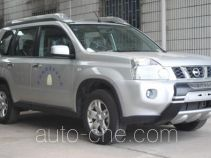 Dongfang HZK5022XZF agricultural machinery inspection vehicle