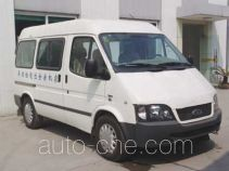 Dongfang HZK5032XNJ agricultural machinery inspection vehicle