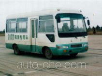 Dongfang HZK5040XNJ agricultural machinery inspection vehicle
