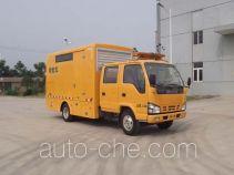 Dongfang HZK5071XXH автомобиль технической помощи