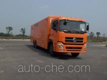 Dongfang HZK5230XQX инженерно-спасательный автомобиль