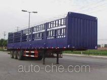 Kelier HZY9380XCY stake trailer