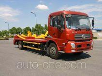 Hongzhou HZZ5120ZBG tank transport truck