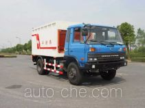 Hongzhou HZZ5140XLJ waste truck