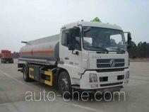 Hongzhou HZZ5160GJYDF топливная автоцистерна
