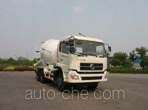 Hongzhou HZZ5250GJBDFA concrete mixer truck