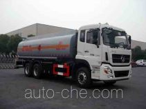 Hongzhou HZZ5250GJYDF топливная автоцистерна