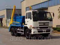 Hongzhou HZZ5250ZBB skip loader truck
