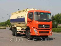 宏宙牌HZZ5254GFLDF型低密度粉粒物料运输车