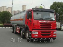 Hongzhou HZZ5310GJYJF fuel tank truck