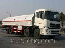 Hongzhou HZZ5310GRY flammable liquid tank truck