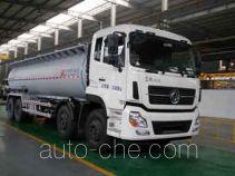Hongzhou HZZ5310GXH pneumatic discharging bulk cement truck