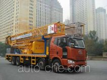 Hongzhou HZZ5311JQJ22 bridge inspection vehicle