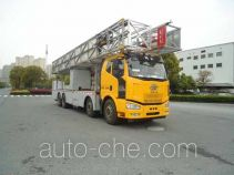 Hongzhou HZZ5316JQJ bridge inspection vehicle