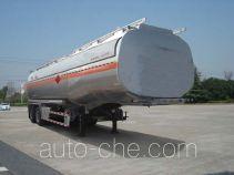 Hongzhou HZZ9350GYYA oil tank trailer