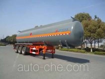 Hongzhou HZZ9400GRYC flammable liquid tank trailer