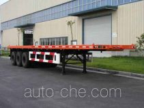 Hongzhou HZZ9400TJZP container carrier vehicle