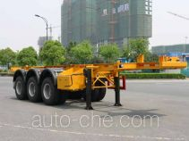 Hongzhou HZZ9401TJZ container transport trailer