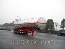 Hongzhou HZZ9402GYQ liquefied gas tank trailer